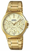 Наручные часы CASIO LTP-V300G-9A