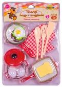 Набор продуктов с посудой Altacto Мамина помощница ALT0201-118