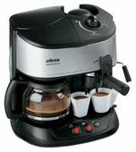 Кофеварка Ufesa CK7351