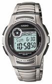 Наручные часы CASIO W-213D-1A