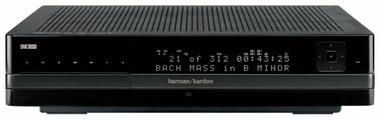 DVD/HDD-плеер Harman/Kardon DMC 1000