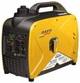 Бензиновый генератор RATO R1250iS (1000 Вт)