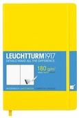 Скетчбук для набросков и графических работ Leuchtturm1917 Medium 21 х 14.5 см, 180 г/м², 96 л.