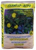 Грунт Селигер-Агро для цитрусовых 5 л.