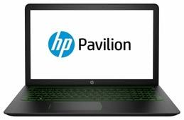 "Ноутбук HP PAVILION POWER 15-cb026ur (Intel Core i5 7300HQ 2500 MHz/15.6""/1920x1080/6Gb/1000Gb HDD/DVD нет/NVIDIA GeForce GTX 1050/Wi-Fi/Bluetooth/Windows 10 Home)"