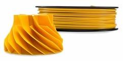 ABS пруток Ultimaker 2.85 мм желтый