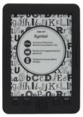Электронная книга DEXP S1 Symbol