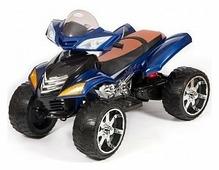 Barty Квадроцикл Quad Pro M007MP
