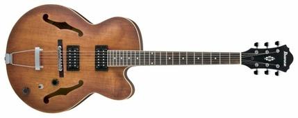 Полуакустическая гитара Ibanez ARTCORE AF55