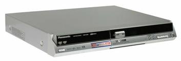 DVD/HDD-плеер Panasonic DMR-EH60EE