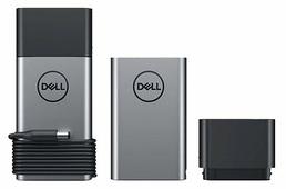 Аккумулятор DELL Hybrid Adapter + Power Bank PH45W17-BA
