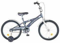 Детский велосипед Novatrack Delfi 18 (2017)