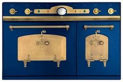 Духовой шкаф Restart ELF039g Blue