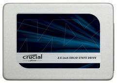 Твердотельный накопитель Crucial CT2050MX300SSD1