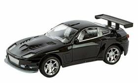 Легковой автомобиль Пламенный мотор 87417 18 см