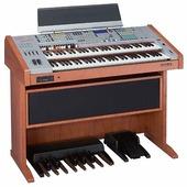Цифровой орган Orla GT 8000 DLX