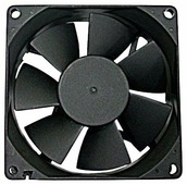 Система охлаждения для корпуса Titan TFD-8025L12S