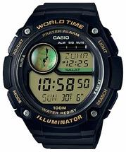 Наручные часы CASIO CPA-100-9A