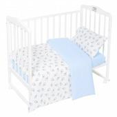 SWEET BABY комплект в кроватку Gelato (3 предмета)