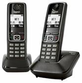 Радиотелефон Gigaset A420 Duo