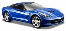 Легковой автомобиль Maisto Chevrolet Corvette Stingray Coupe 2014 (31505) 1:24