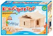 Конструктор Русский сувенир 70009 Изба