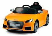 Rastar Автомобиль Audi TTS Roadster