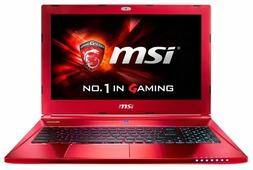 Ноутбук MSI GS60 2QC Ghost