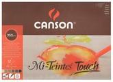 Альбом для пастели Canson Mi-Teintes 42 х 29.7 см (A3), 355 г/м², 12 л.