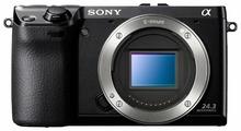 Фотоаппарат Sony Alpha NEX-7 Body