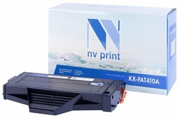 Картридж NV Print KX-FAT410A для Panasonic