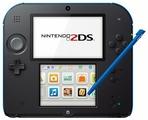 Игровая приставка Nintendo 2DS