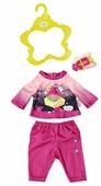 Zapf Creation Набор одежды для куклы Baby Born 824818 в ассортименте