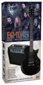 Электрогитара LTD EC-10 Pack