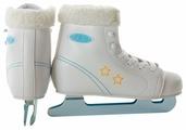 Детские прогулочные коньки Larsen Arctic Baby Star