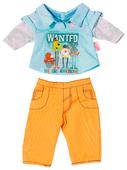 Zapf Creation Комплект одежды для мальчика Baby Born 822197 в ассортименте