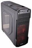 Компьютерный корпус COUGAR MX310 Black