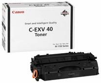 Картридж Canon C-EXV40 (3480B006)