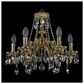 Bohemia Ivele Crystal 1771/6/150/A/G