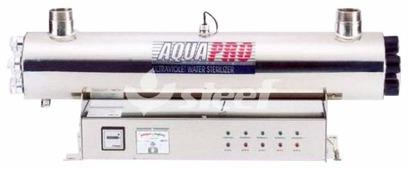 Фильтр постфильтр AQUAPRO UV60GPM