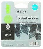 Картридж cactus CS-CH563 122XL