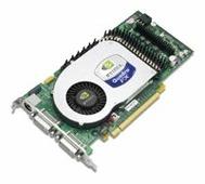 Видеокарта PNY Quadro FX 3400 350Mhz PCI-E 256Mb 900Mhz 256 bit 2xDVI