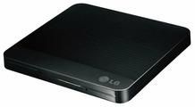 Оптический привод Hitachi-LG Data Storage GP50NB41 Black