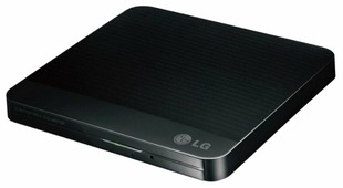 Оптический привод Hitachi-LG Data Storage GP50NB41 Black