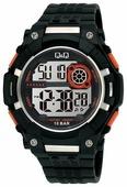 Наручные часы Q&Q M125 J003