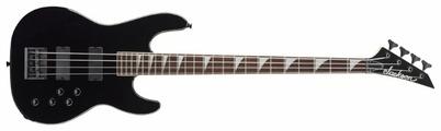 Бас-гитара Jackson JS3 Concert Bass