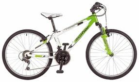 Подростковый горный (MTB) велосипед Author A-Matrix (2013)