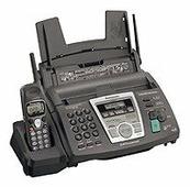 Факс Panasonic KX-FPG371