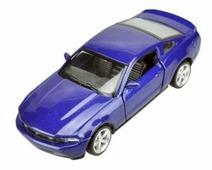 Легковой автомобиль Пламенный мотор Ford Mustang GT 1:43 (870138) 1:43 10 см