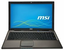 Ноутбук MSI CR61 2M